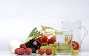 Vegetarische Ernährung entspricht dem Lebensstil der meisten Yogis.
