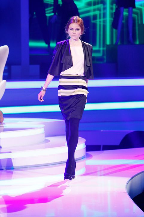 Fashion-Hero-Epi01-Show-11-ProSieben-Richard-Huebner - Bildquelle: ProSieben / Richard Huebner