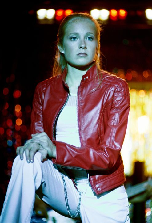 Niemand darf erfahren, dass es Loretta (Spencer Redford) in Wirklichkeit nicht gibt ... - Bildquelle: The Disney Channel