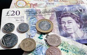 währung-geldscheine