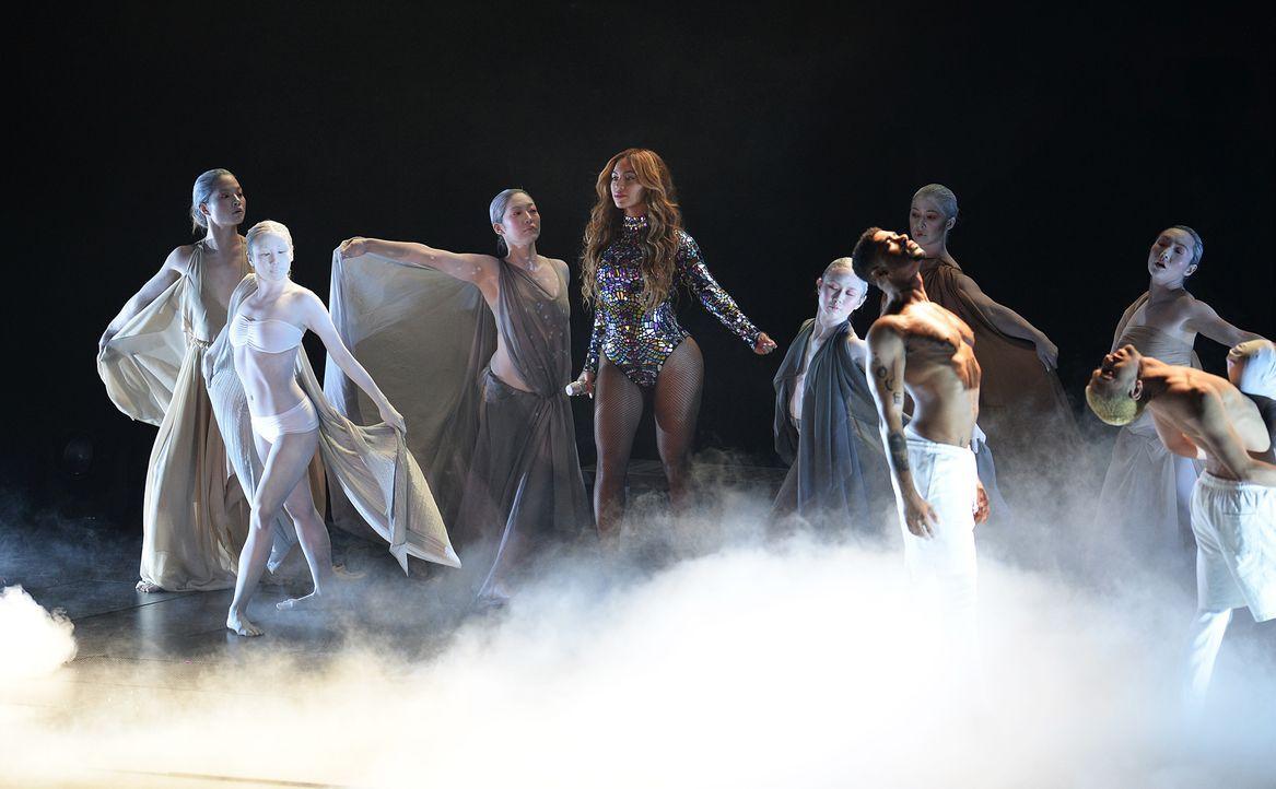 Beyonce-14-08-24-AFP - Bildquelle: AFP