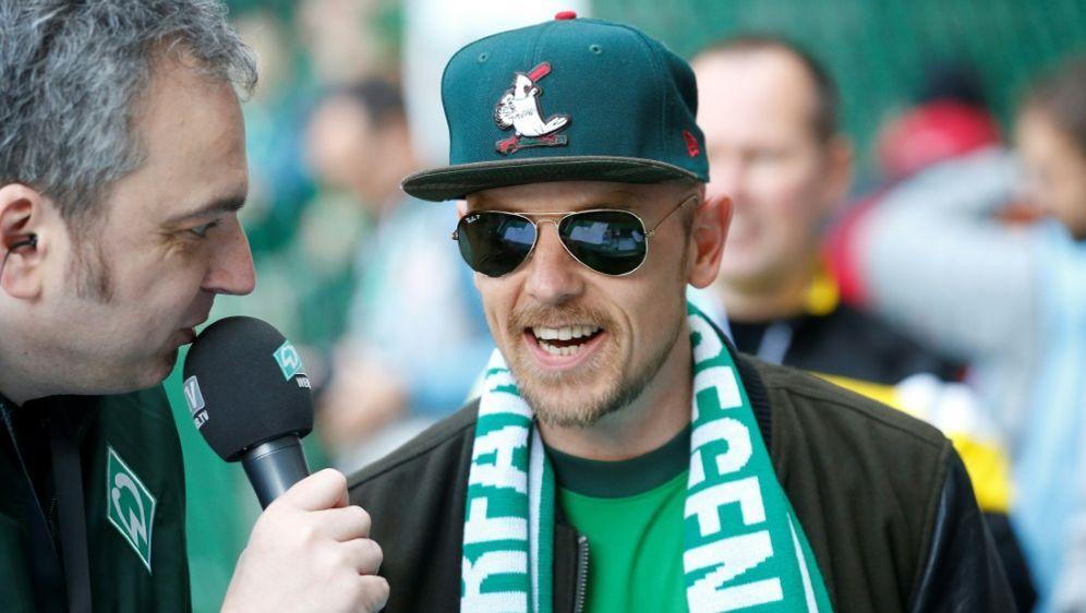 Jan Delay Verspricht Neue Werder Hymne Für Erstes Heimspiel 1819