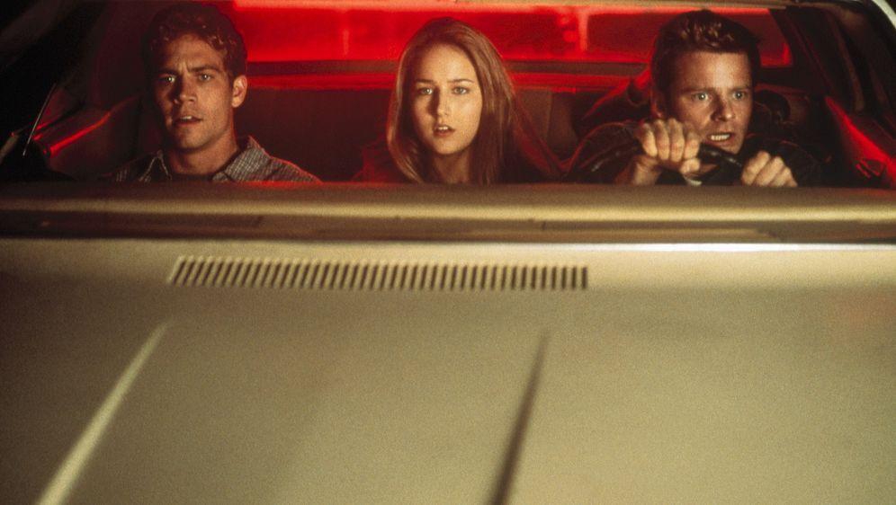 Joyride - Spritztour - Bildquelle: 20th Century Fox