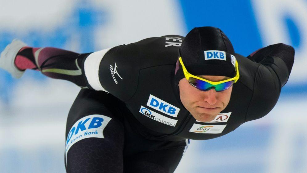 Nico Ihle erreichte in Polen den sechsten Platz - Bildquelle: PIXATHLONPIXATHLONSID