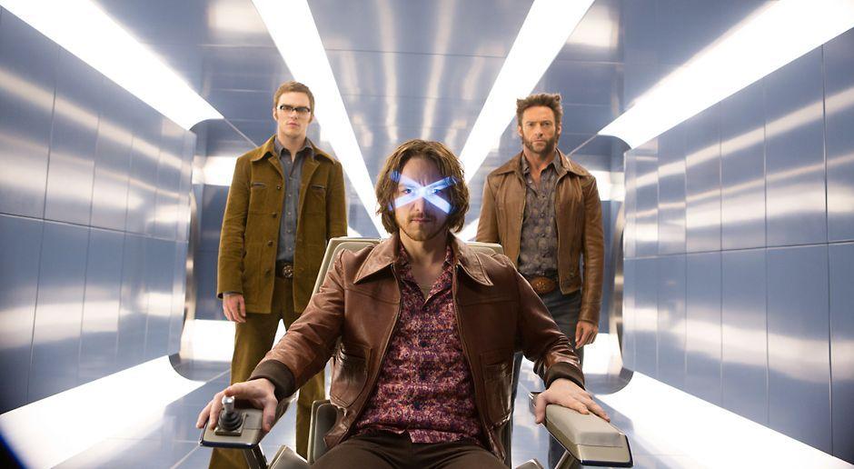 X-Men-14-c-2014-Twentieth-Century-Fox - Bildquelle: c 2014 Twentieth Century Fox