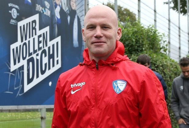 Jens Rasiejewski will die Fans zurückgewinnen