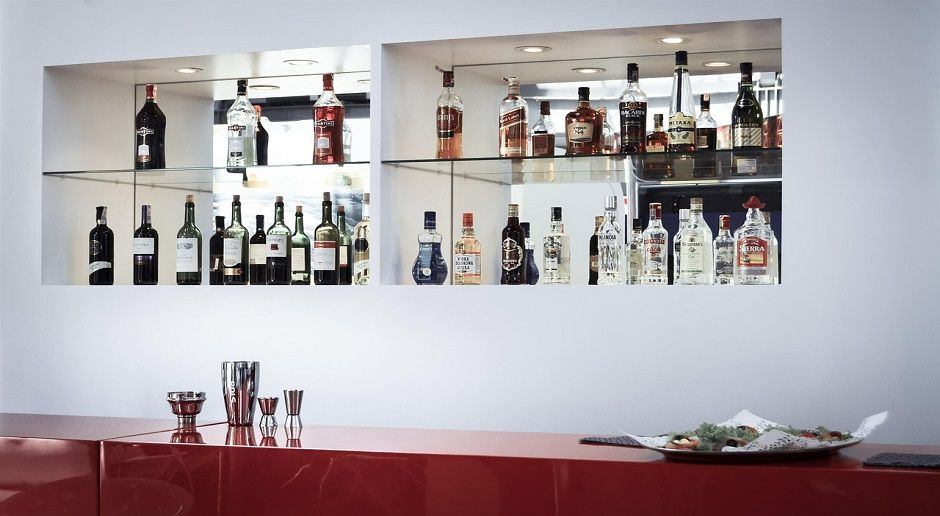 Bar selber bauen: Urlaubsfeeling at home - SAT.1 Ratgeber