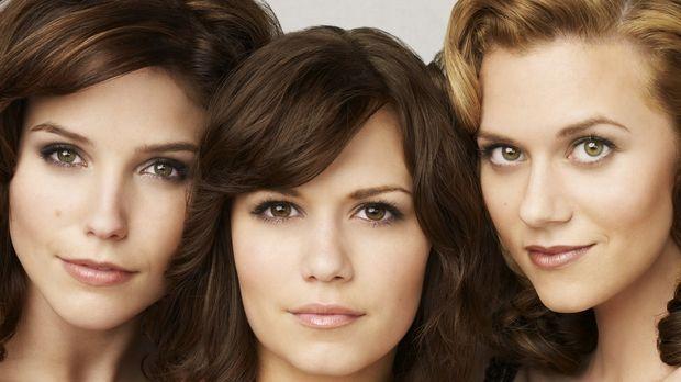 (5. Staffel) - Erleben gemeinsam Höhen und Tiefen: Brooke Davis (Sophia Bush,...