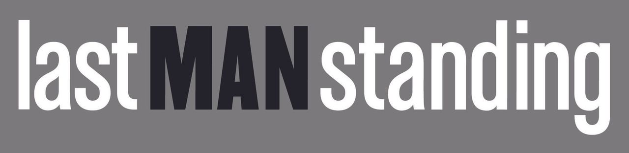 (4. Stafel) - Last Man Standing - Logo - Bildquelle: 2014-2015 American Broadcasting Companies.  All rights reserved.