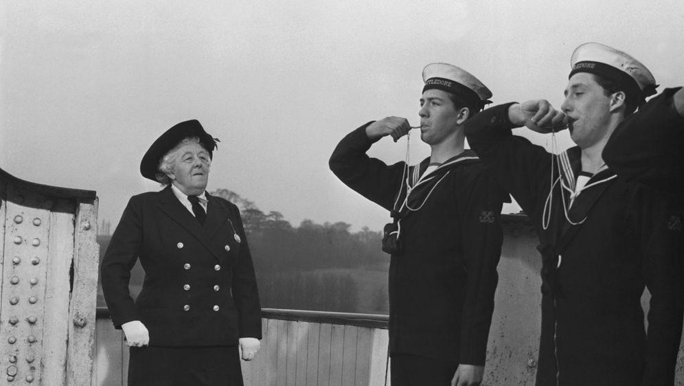 Miss Marple: Mörder ahoi - Bildquelle: 01.01.2018 •  18:10 Uhr