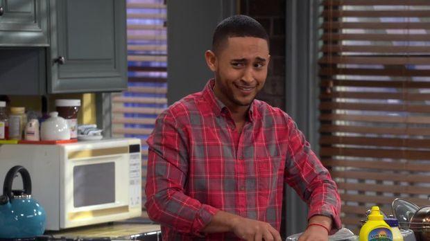 Baby Daddy - Baby Daddy - Staffel 4 Episode 19: Es Ist Kompliziert