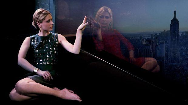(1. Staffel) - Bridget Kelly (Sarah Michelle Gellar) flüchtet zu ihrem Zwilli...