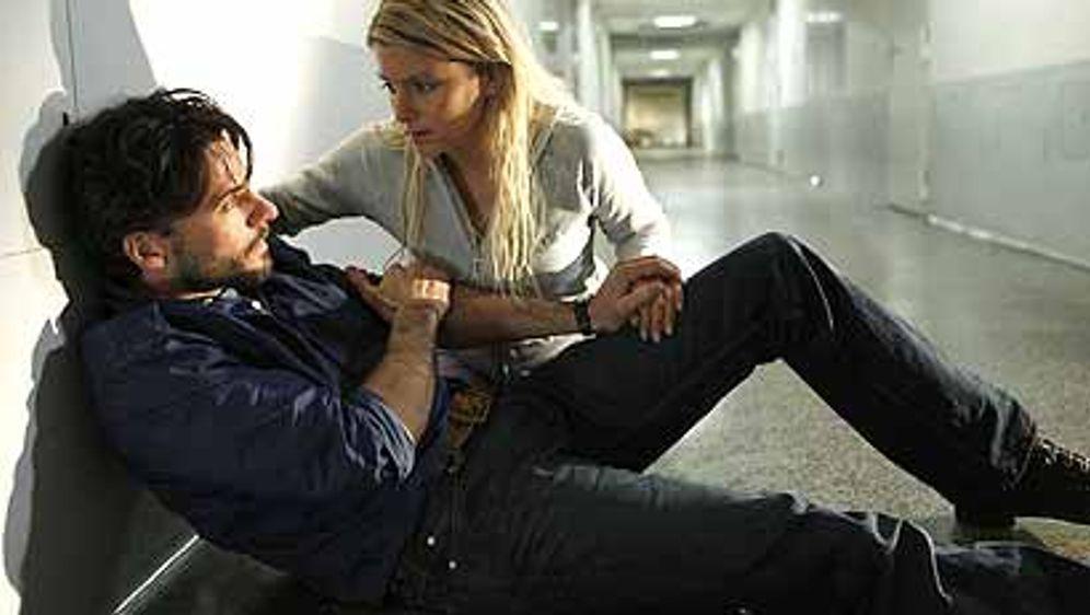 Lizzy und der Kommissar (Callgirl Undercover)