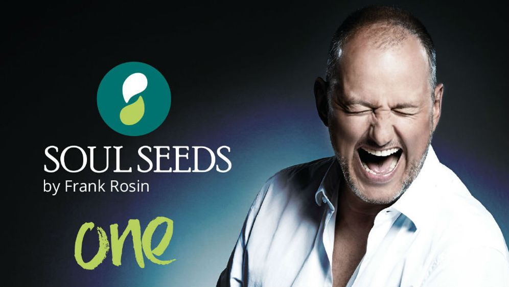 Frank Rosin präsentiert: Soul Seeds