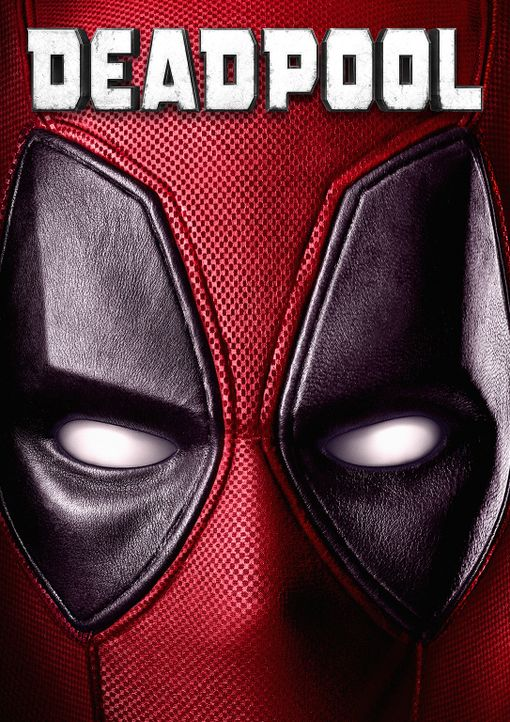Deadpool - Artwork - Bildquelle: 2016 Twentieth Century Fox Film Corporation.  All rights reserved.  MARVEL   2016 MARVEL