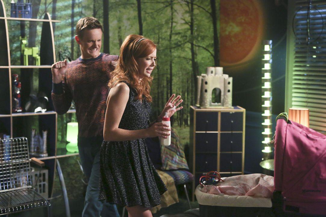 Folge 20: Wanda und Tom  - Bildquelle: Warner Bros. Entertainment Inc.