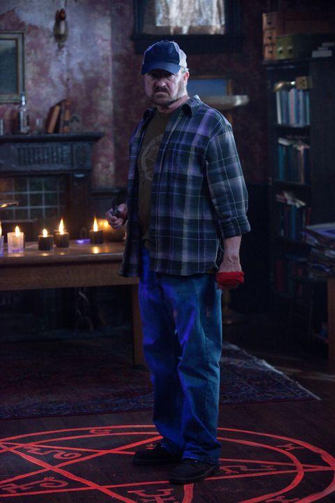 Ausgerechnet an dem Wochenende, an dem Bobby (Jim Beaver) sich um seine eigenen Probleme kümmern will, brauchen alle seine Hilfe ... - Bildquelle: Warner Bros. Television