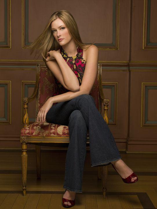 (1. Staffel) - Lily (Kristina Apgar) ist die Schwester von Megan Smith. Die Geschwister waren früher einmal ein Herz und eine Seele. Doch nachdem Li... - Bildquelle: Warner Bros. Television