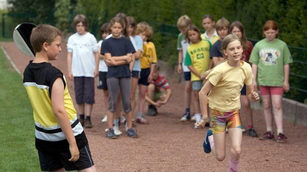 Sport Schule_dpa - Bildfunk