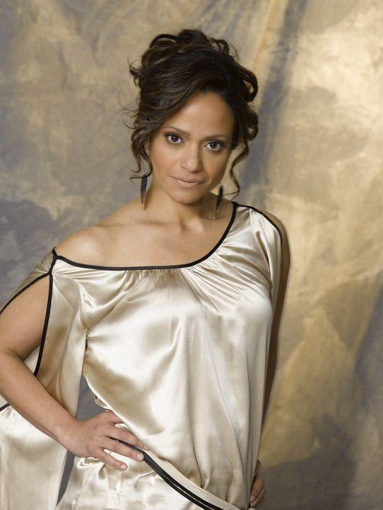 (7. Staffel) - Carla Espinosa (Judy Reyes) kann Job und Privates nicht immer trennen ... - Bildquelle: Touchstone Television