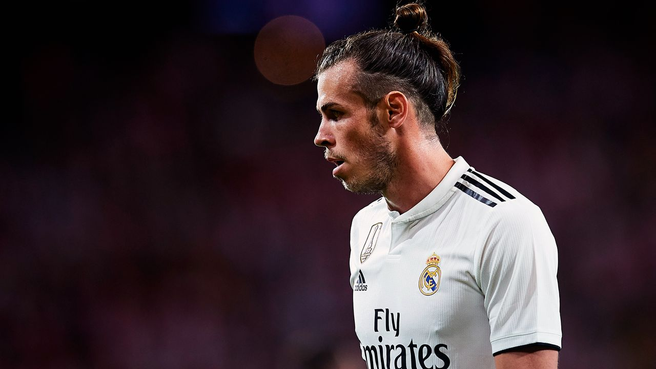 Gareth Bale - Bildquelle: 2018 Getty Images