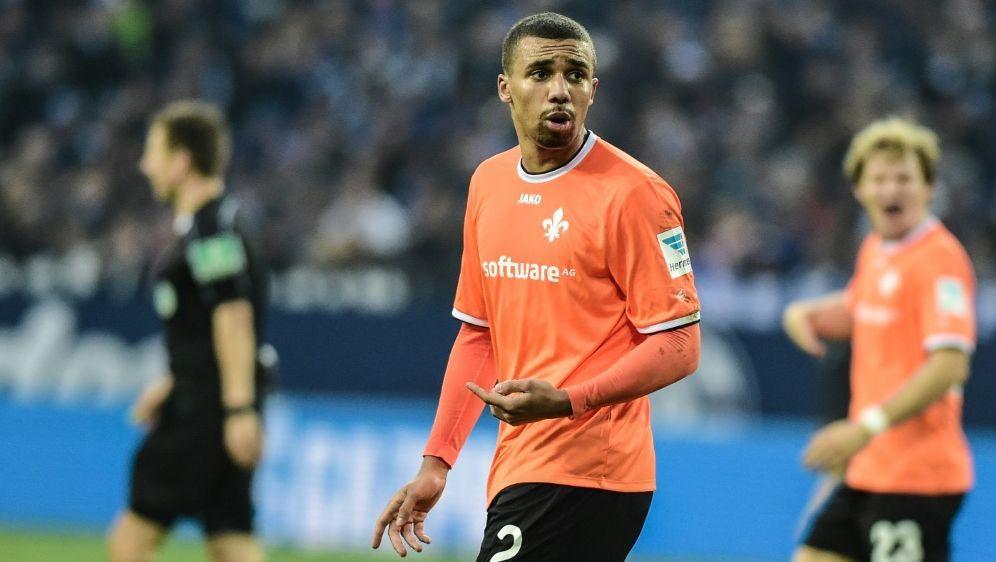 Linksverteidiger Leon Guwara verlässt Werder Bremen - Bildquelle: PIXATHLONPIXATHLONSID