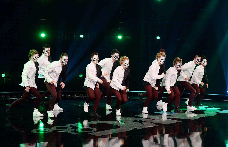 Got-To-Dance-You-Yi-Fusion-12-SAT1-ProSieben-Willi-Weber-TEASER - Bildquelle: SAT.1/ProSieben/Willi Weber