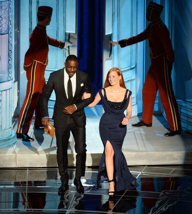 Oscar-150222-Show-getty-AFP (31) - Bildquelle: AFP PHOTO / Robyn BECK