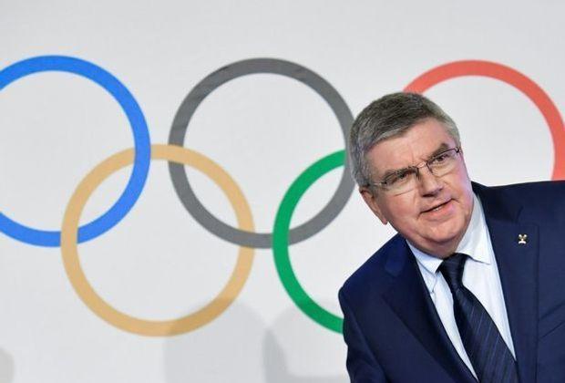 Thomas Bach spricht über die IOC-Entscheidung