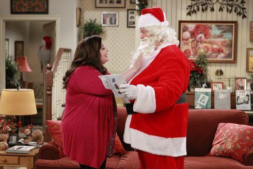 Mike & Molly - Ein ganz besonderes Weihnachtsfest steht vor der Tür: Mike...
