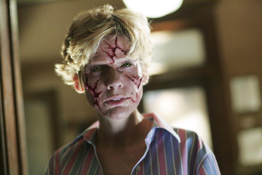 In der Gewalt eines Psychopathen: Ellie Carver (Sylva Kelegian) ... - Bildquelle: Buena Vista International. All rights reserved