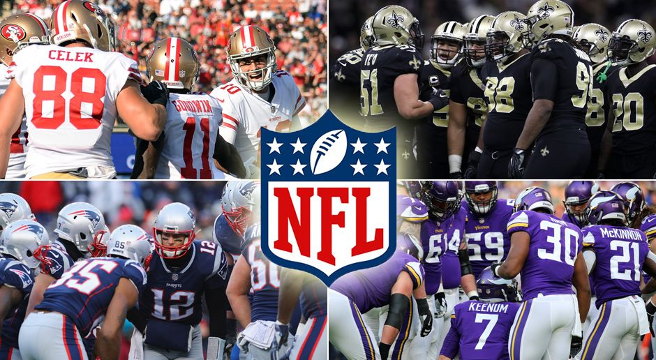 Die NFL- und Franchise-Rekorde aller 32 Teams - Bildquelle: getty