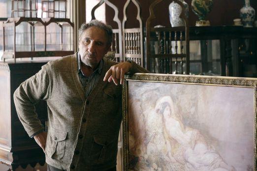 Forever - Abe (Judd Hirsch) ahnt nicht, dass der vermeintliche Jungbrunnen sc...