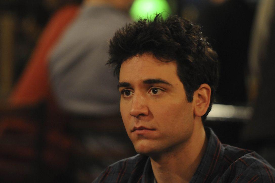Ein Blödmann, auf der Suche nach der wahren Liebe: Ted (Josh Radnor) ... - Bildquelle: 20th Century Fox International Television
