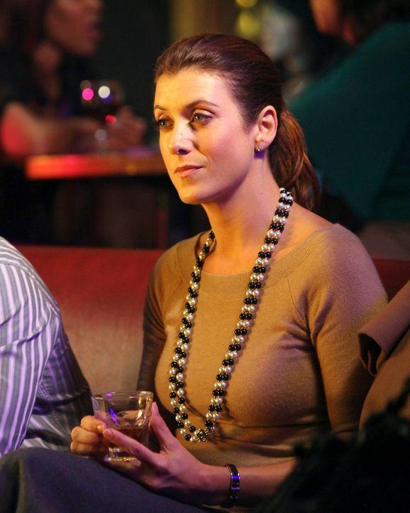 Addison (Kate Walsh) hat Probleme damit, die Geschehnisse der Nacht für sich zu behalten, während Cooper und die anderen Ärzte mit ihren eigenen... - Bildquelle: ABC Studios
