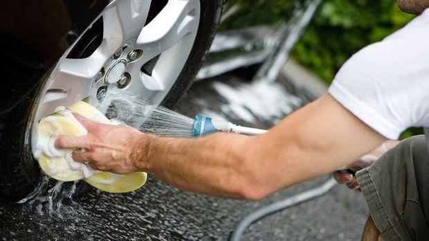 Autowaschanlagen sind ein Millionengeschäft - doch wie funktionieren sie eige...