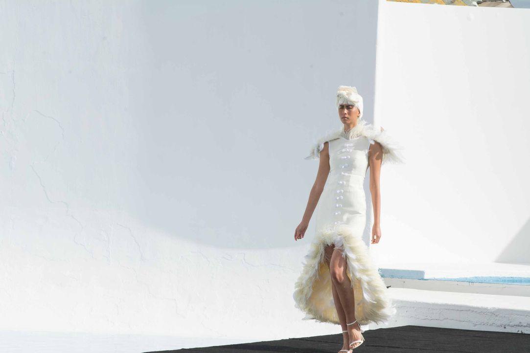 Topmodel2017_2562 - Bildquelle: ProSieben/Micah Smith