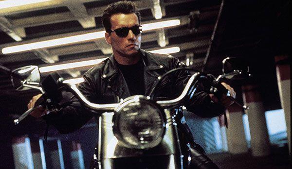 """Platz 8: Terminator - Bildquelle: """"Terminator"""": auf DVD erhältlich (Studio Canal)"""
