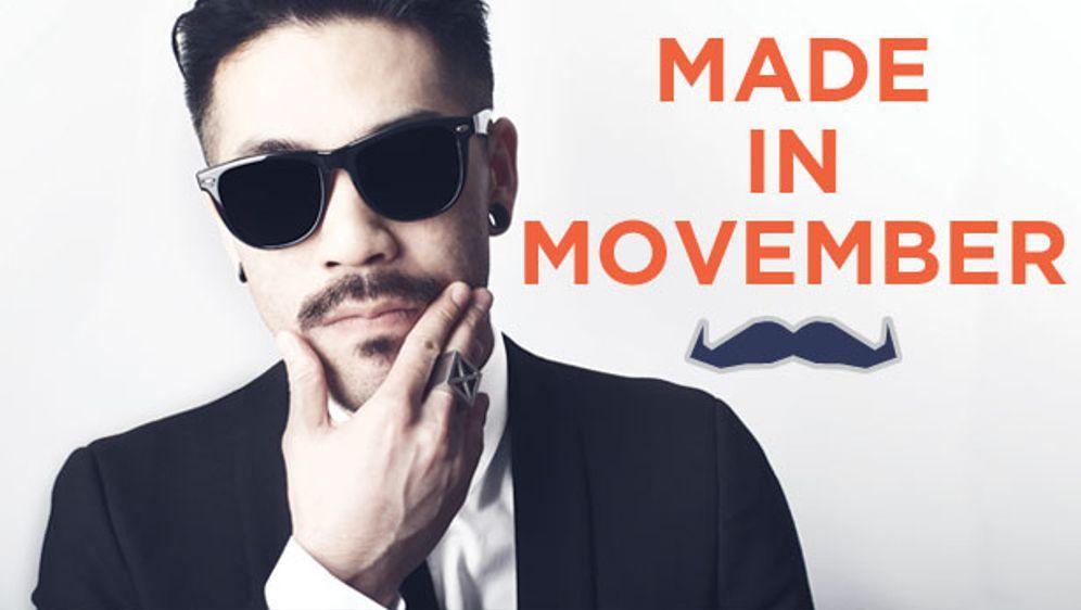- Bildquelle: Movember