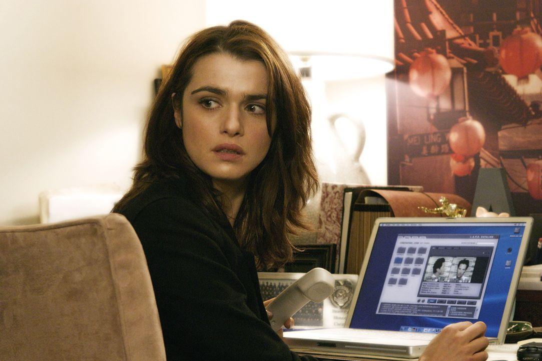 Während die Polizistin Angela Dodson (Rachel Weisz) den Selbstmord ihrer psychisch kranken Zwillingsschwester Isabel untersucht, stößt sie auf den E... - Bildquelle: Warner Brothers