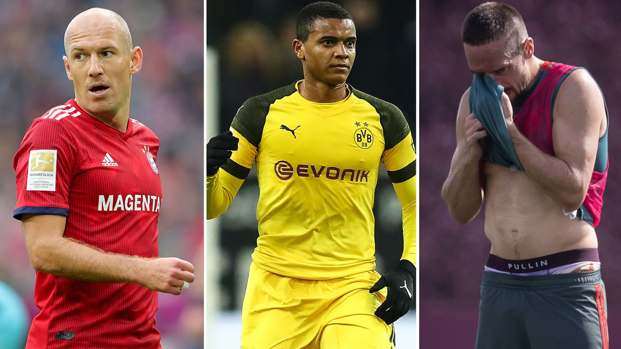 Saison 2018/19: Diese Stars dürften zum Rückrunden-Start ausfallen - Bildquelle: Getty Images