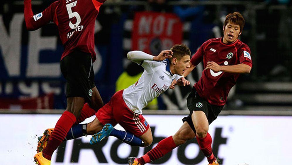 Hannover 96 Vs Hamburger Sv Live Die Bundesliga Im Tv Stream U