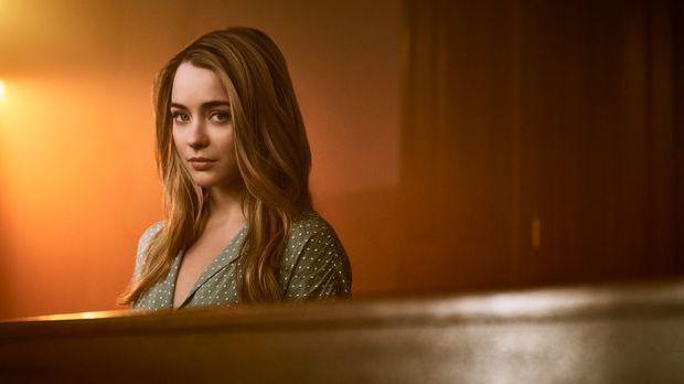 Hannah Kasulka spielt Casey Rance in The Exorcist
