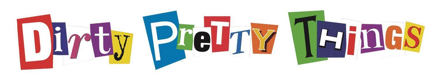 Kleine schmutzige Tricks - Originaltitel-Logo - Bildquelle: Laurie Sparham Mi...