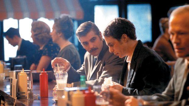 Als ihm CIA Agent Jim Byrd (George Clooney) gesteht, dass er genau in das Pro...