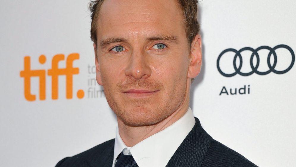 Oscars 2014 Kandidat Michael Fassbender Tränen Bei 12 Years A