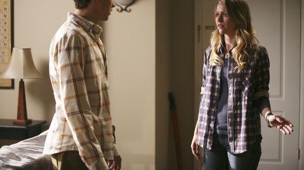 Ist eine Freundschaft zwischen Rusty (Jacob Zachar, l.) und Jordan (Johanna B...