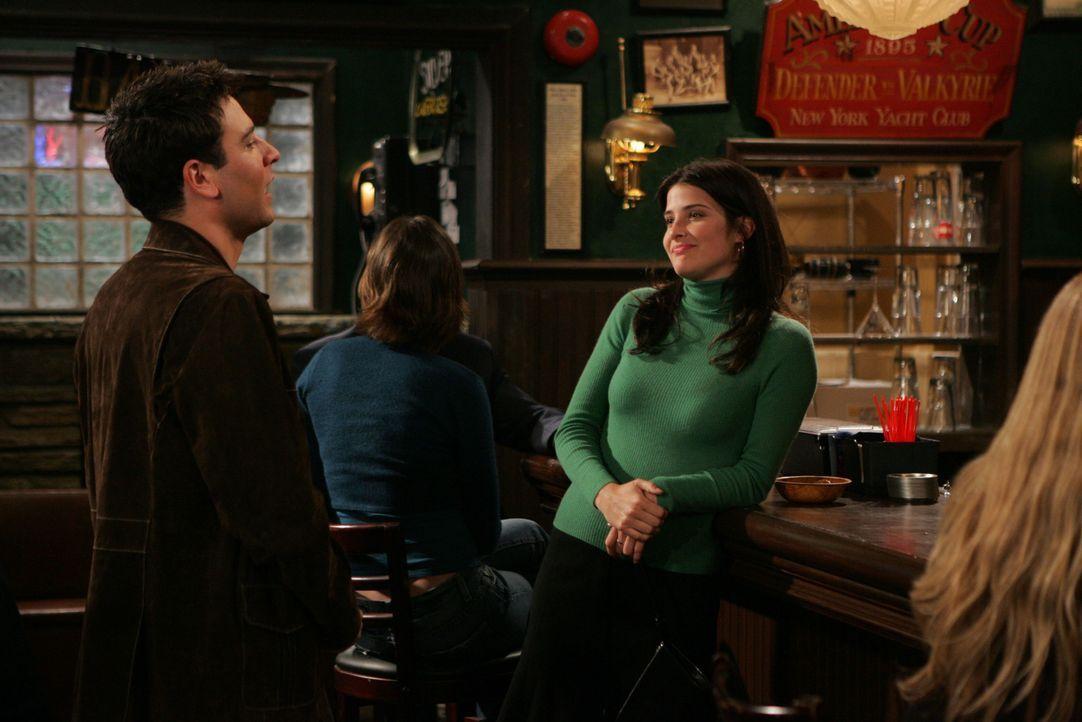 Als Teds bester Freund Marshall, seiner langjährigen Freundin Lily einen Heiratsantrag macht, wird ihm bewusst, dass ihm etwas Wesentliches fehlt. A... - Bildquelle: 20th Century Fox International Television