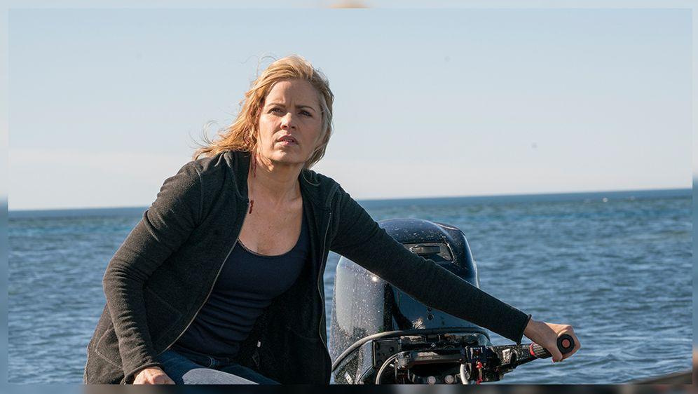 """""""Fear the Walking Dead"""" Staffel 2: Madison wird endlich zur Kämpferin - Bildquelle: Facebook/FearTWD"""