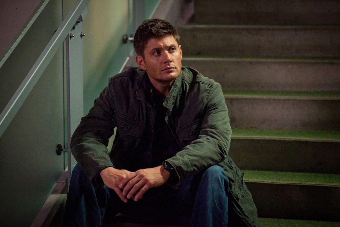 """Wird sich die Welt für Sam und Dean (Jensen Ackles) durch das Erbe der """"Männer der Schriften"""" ändern? - Bildquelle: Warner Bros. Television"""